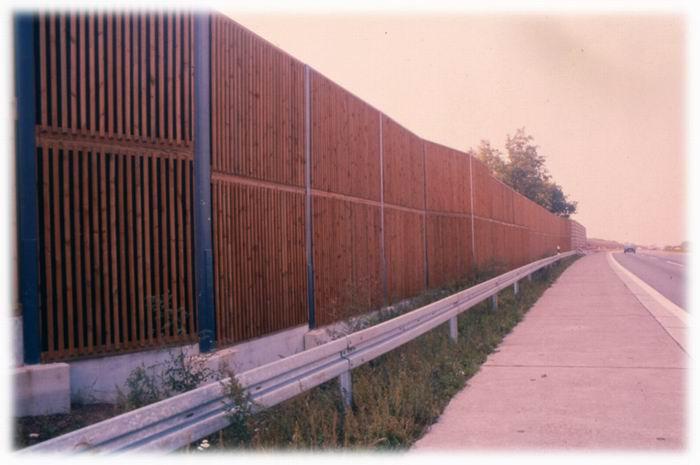 Case natura e strutture in legno per esterni ambiente 2000 for Codal arredo urbano