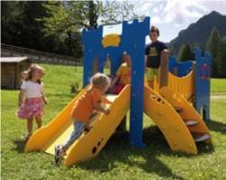 Giochi asilo nido e scuola materna for Arredo ludoteche