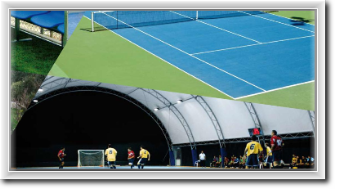 Home page sport ambiente 2000 for Codal arredo urbano